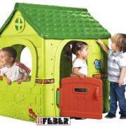 Feber-800008570-Maison-De-Jardin-Fantasy-House-0-0