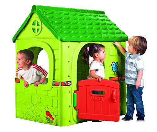 Feber-800008570-Maison-De-Jardin-Fantasy-House-0