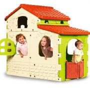 Feber-800008591-Jeu-de-Plein-Air-Sweet-House-0