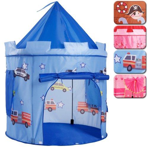 Infantastic-Tente-de-jeu-pour-enfants-Stars-Cars-avec-housse-de-rangement-DIVERS-MOTIFS-AU-CHOIX-0