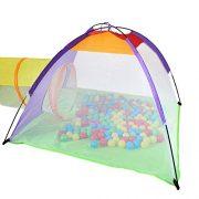 KIDUKU-tente-de-jeu-igloo-avec-tunnel-maison-de-jeu-200-balles-tui-de-transport-0-0