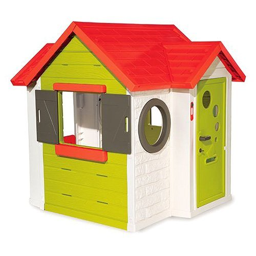Smoby-810400-Maison-0