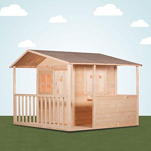 Couleur-garden-Maison-enfant-cottage-avec-terrasse-Version-brute–peindre-avec-toit-goudron-0