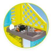 Smoby-810703-Jeu-Plein-Air-Maison-Pretty-avec-Cuisine-0-0
