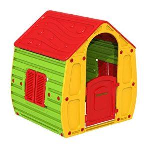 Dynamic24-Magical-Enfant-Maison-de-jeu-Cabane-de-jardin-Maison-enfant-Maison-de-jeu-pour-enfants-0