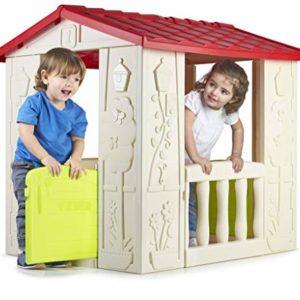 FEBER-Happy-House-Maison-de-jeux-pour-enfants-de-2--6-ans-Famosa-800012380-0