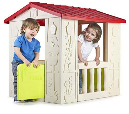 FEBER-Happy-House-Maison-de-jeux-pour-enfants-de-2–6-ans-Famosa-800012380-0