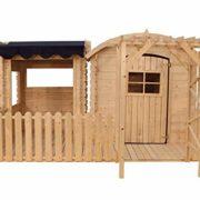 TIMBELA-M505M080M-Maisonnette-en-Bois-avec-abri-et-terrasse-Maison-de-Jardin-pour-Enfants-pour-lexterieur-0-0