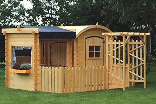 TIMBELA-M505M080M-Maisonnette-en-Bois-avec-abri-et-terrasse-Maison-de-Jardin-pour-Enfants-pour-lexterieur-0