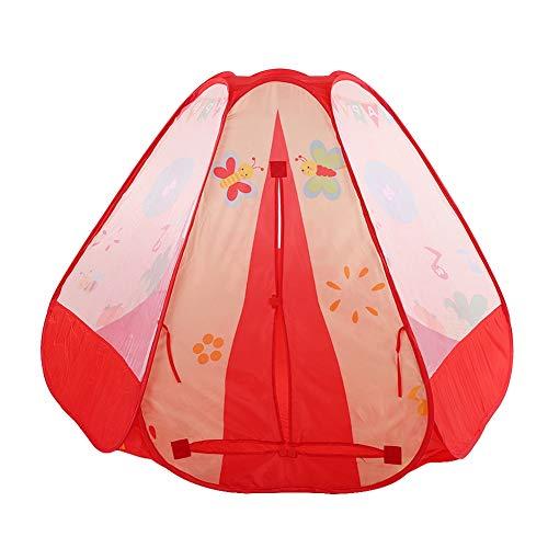 Cocoarm-Tente-de-Jeu-cabane-de-Jeu-pour-Enfants-Mini-chteau-Tente-de-Jeu-pour-Enfants-Jouet-intrieur-et-extrieur-0