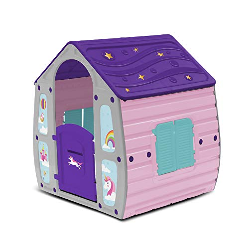 STARPLAY-Maison-Enfant-Magical-Licorne-0
