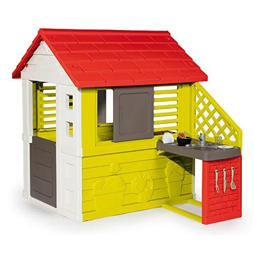 Smoby-Nature-II-Maison-pour-Enfant-0