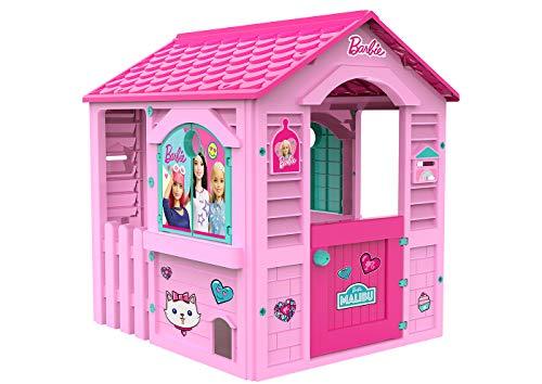 Chicos-Maison-de-Jeux-Barbie-Cabane-de-Jardin-pour-Enfants-24-Mois-Ref-89609-Multicolore-0