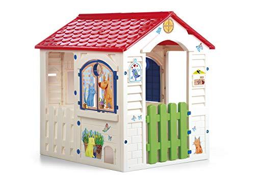Chicos-Maison-de-Jeux-Country-Cottage-Cabane-de-Jardin-pour-Enfants-24-Mois-Ref-89607-0